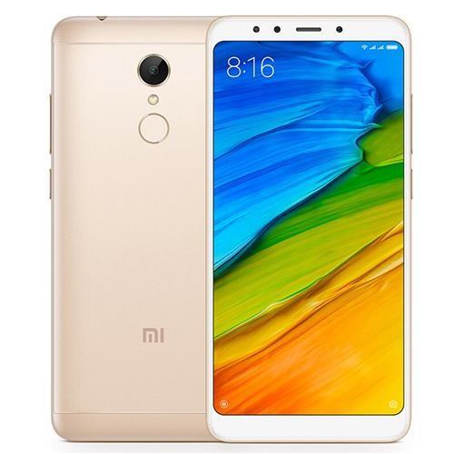 Global Version Xiaomi Redmi 5 5.7 Inch 3GB 32GB Smartphone Gold