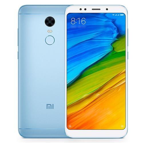Global Version Xiaomi Redmi 5 Plus 4GB 64GB Smartphone Blue