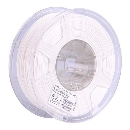 Anet 340m 1.75mm PLA 3D Impresión Filamento Branco
