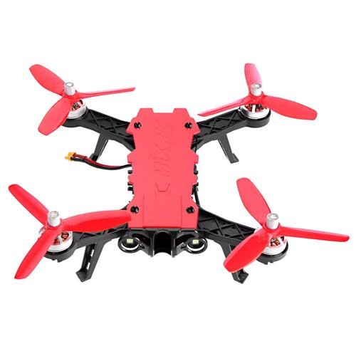MJX Bugs 8 B8PRO Brushless Drone with Angle Acro Mode 3D Flips Roll RC Quadcopter RTF