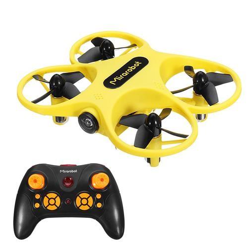 Mirarobot S60 Micro FPV Racing Drone RTF