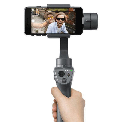 DJI Osmo Mobile 2 3-Axis Brushless Handheld Gimbal