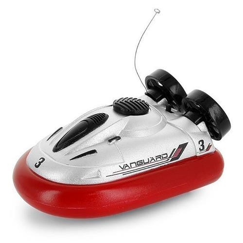 Happy Cow 777-220 RC Hovercraft RTR Red