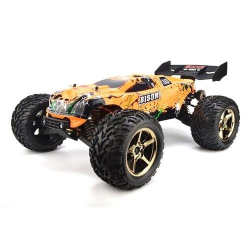 VKAR RACING BISON V2 RC Car RTR Naranja
