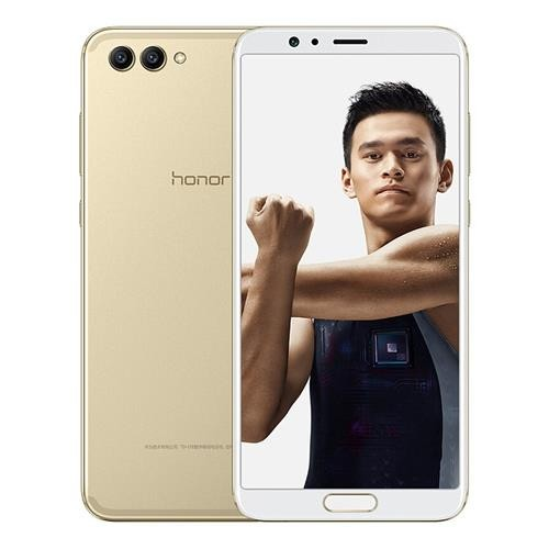 HUAWEI Honor V10 5.99 Inch 6GB 128GB Smartphone Gold