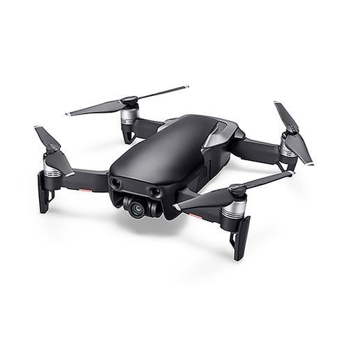 DJI Mavic Air 4K Dobrável RC Drone RTF Onyx Preto