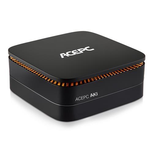 ACEPC AK1 Intel Celeron J3455 4GB/32GB Mini PC