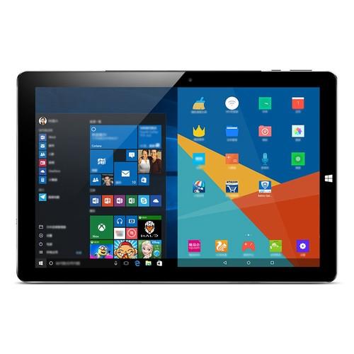 Планшетный ПК Onda oBook 20 Plus 10.1 & # 39; Intel Cherry Trail Z8300 Четырехъядерный процессор 4GB DDR3 64GB eMMC IPS 1920 * 1200 Dual OS Win 10 + Android 5.1 - серый