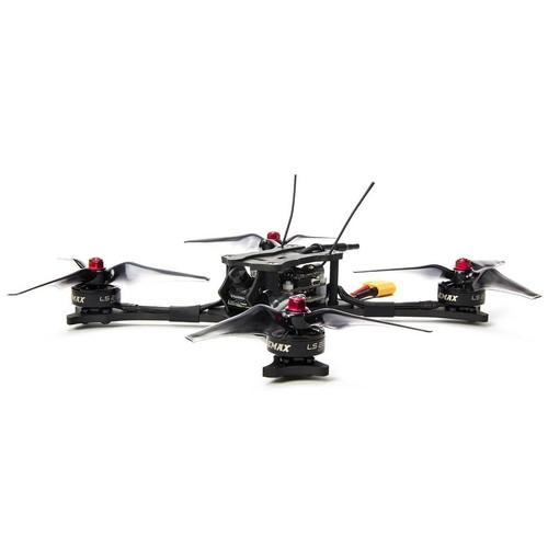 Emax HAWK 5 BNF FPV Racing Drone Black