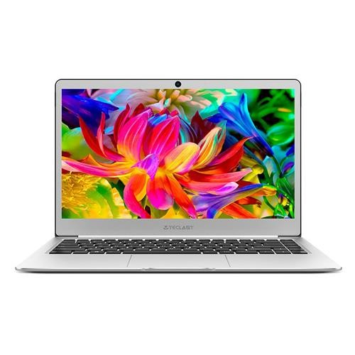 Teclast F7 Laptop 6GB 128GB Silver