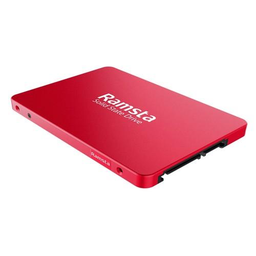Ramsta S600 480GB SATA3 SSD 2.5 Inch