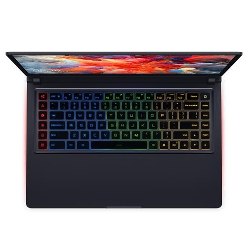 Xiaomi Mi Gaming Laptop Intel Core i7-7700HQ 8GB 128GB 1TB Cinza Profundo