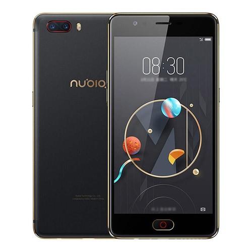 Nubia M2 NX551J 5.5 inch 4GB 128GB SmartPhone Black Gold
