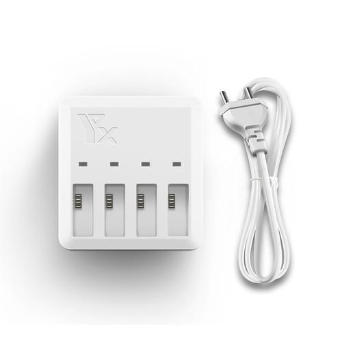 Battery Charging Hub for DJI Tello EU Plug