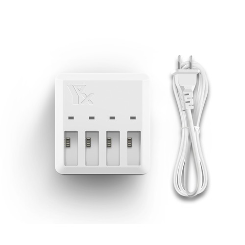 Battery Charging Hub for DJI Tello US Plug