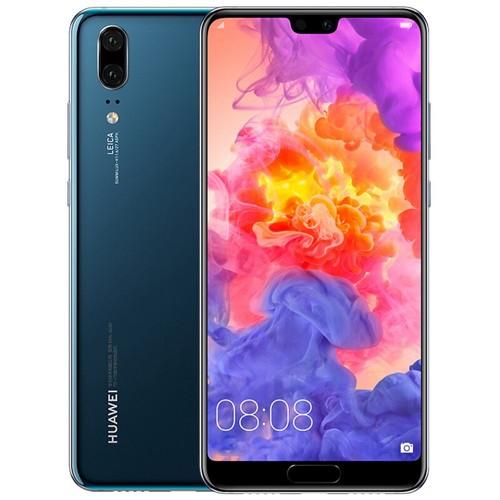 HUAWEI P20 5.8 Inch 6GB 128GB Smartphone Jewelry Blue