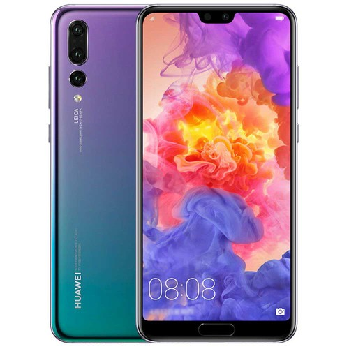 HUAWEI P20 Pro 6.1 Inch 6GB 128GB Smartphone Aurora Color