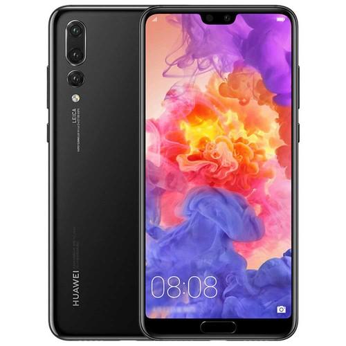 HUAWEI P20 Pro 6.1 Inch 6GB 128GB Smartphone Jet Black