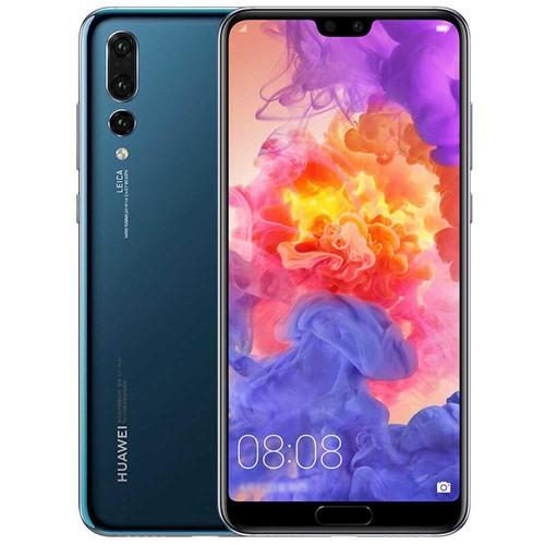 HUAWEI P20 Pro 6.1 Inch 6GB 256GB Smartphone Jewelry Blue