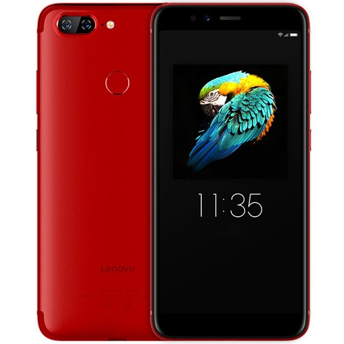 Lenovo S5 K520 5.7 Inch 4GB 64GB Smartphone Red