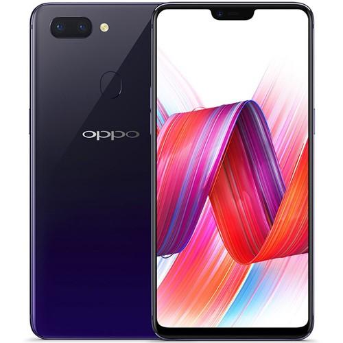 OPPO R15 PACM00 6.28 Inch 6GB 128GB Smartphone roxo