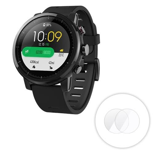 Huami Amazfit Stratos Smart Sports Watch 2 Black