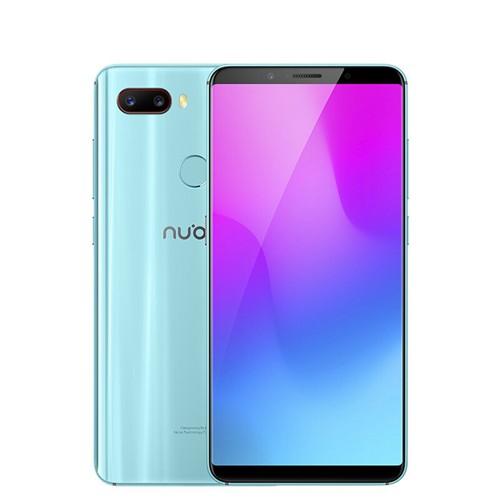 Núbia Z18mini 5.7 Polegada 6GB 64GB Smartphone Azul