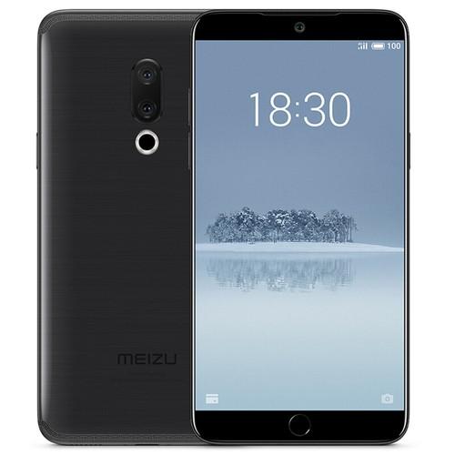 Meizu 15 5.46 Inch 4GB 64GB Smartphone Black