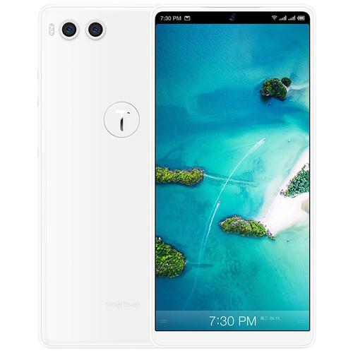 Smartisan Nut R1 6.17 pulgadas 8GB 128GB Smartphone blanco