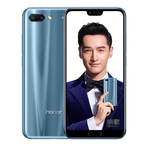 HUAWEI Honor 10 5.84 Inch 6GB 128GB Smartphone Gray