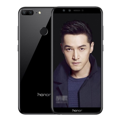 HUAWEI Honor 9 Lite 5.65 Inch 3GB 32GB Smartphone Black