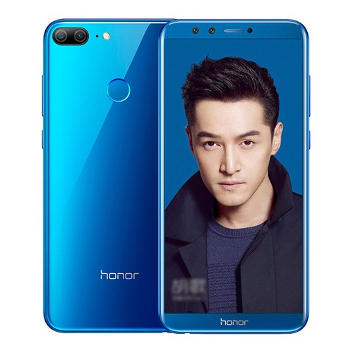 HUAWEI Honor 9 Lite 5.65 Inch 3GB 32GB Smartphone Blue