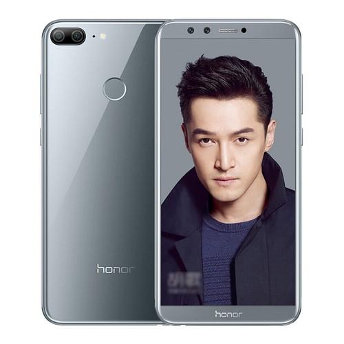 HUAWEI Honor 9 Lite 5.65 Inch 3GB 32GB Smartphone Gray