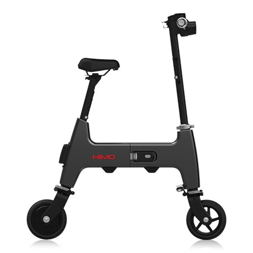 Xiaomi HIMO H1 Portable Folding Two-Wheel Electric Bicycle