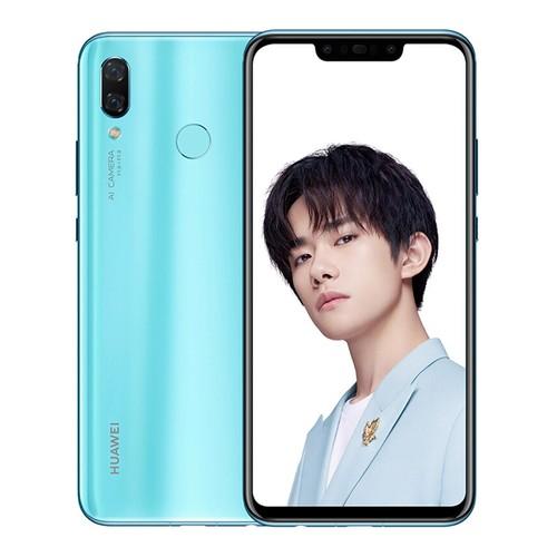 HUAWEI Nova 3 6.3 Inch 6GB 128GB Smartphone Blue