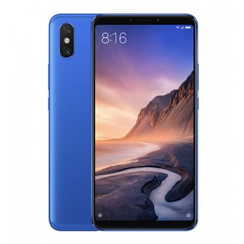 Xiaomi Mi Max 3 6.9 Inch 4GB 64GB Smartphone Azul