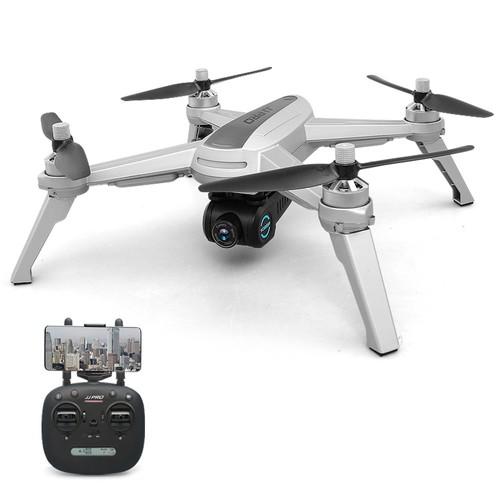 JJRC JJPRO X5 EPIK 5G WIFI 1080P FHD FPV One-Axis Gimble with GPS Follow Me Mode RC Quadcopter RTF