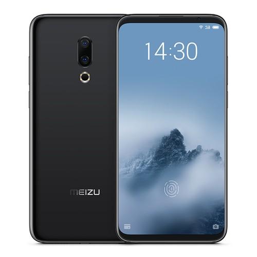Meizu 16th Plus 6.5 Inch 8GB 128GB Smartphone Black