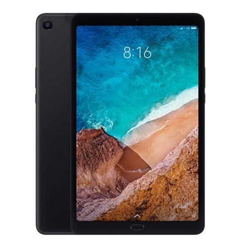 Xiaomi Mi Pad 4 Plus WiFi + 4G LTE 10.1 Inch 1920*1200 16:10 FHD Screen Qualcomm Snapdragon 660 AIE 4GB + 64GB 13MP Rear Camera 8620mAh MIUI 9 - Black