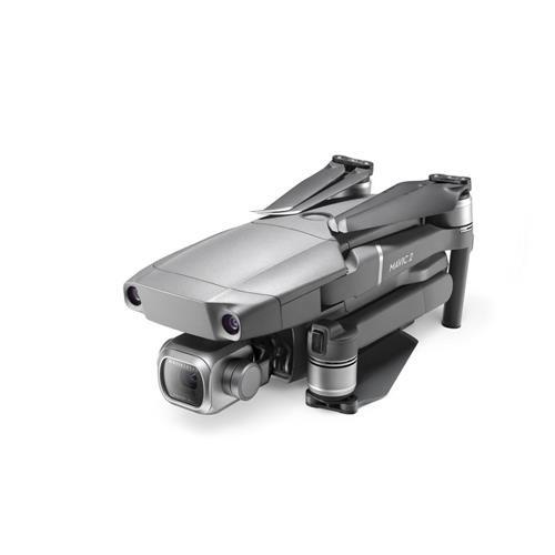 DJI Mavic 2 Pro 3-Axis Gimbal 20MP Sensor Foldable RC Drone - Fly More Combo