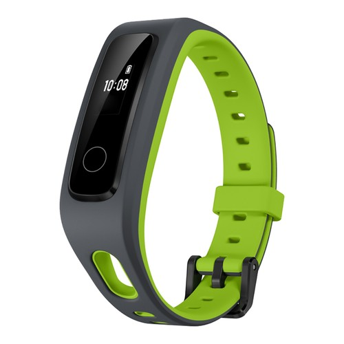 HUAWEI Honor Band 4 Running Edition Smart Bracelet 0.5 Inch OLED Screen 5ATM Professional Running Monitoring Two Ways To Wear - Green