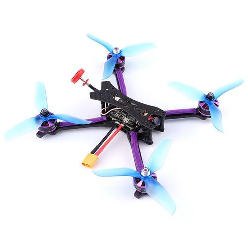 Tero Q215mm FPV Racing Drone F4 PRO+ V2 Camera PNP