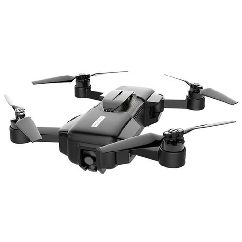 High Great Mark Wifi FPV VIO Drone + Camera BNF Black