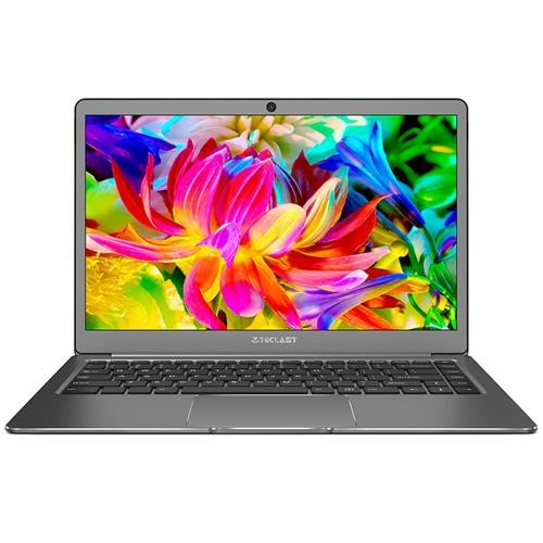 Teclast F6 Laptop Intel N3450 6GB 128GB Gray