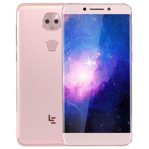 LeTV LeEco Le Pro 3 X651 AI Edition 4GB 32GB Smartphone Charm Gold