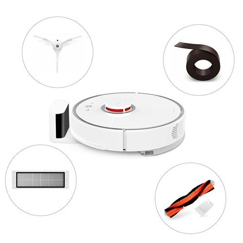 Xiaomi Mijia Roborock Sweep One Robot Vacuum Cleaner - Mi Cleaning Robot 2