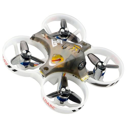 LDARC/Kingkong GT7 FPV Racing Drone PNP