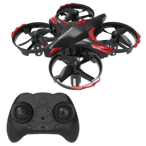 REDPAWZ R012 Infrared Sensing RC Quadcopter Two Battery
