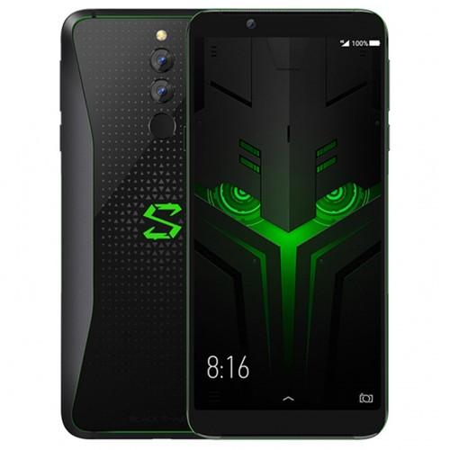 Xiaomi Black Shark 2 Gaming Smartphone 6.01 Inch 8GB 128GB Black