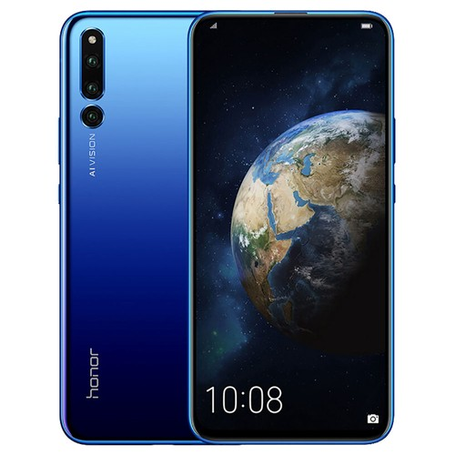 HUAWEI Honor Magic 2 6.39英寸8GB 128GB蓝色智能手机